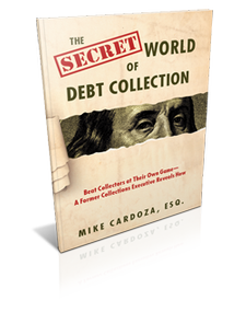 The Secret World of Debt Collection - Free eBook